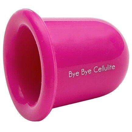 Les Secrets d'Eglantine Bye Bye Cellulite Cup Rose