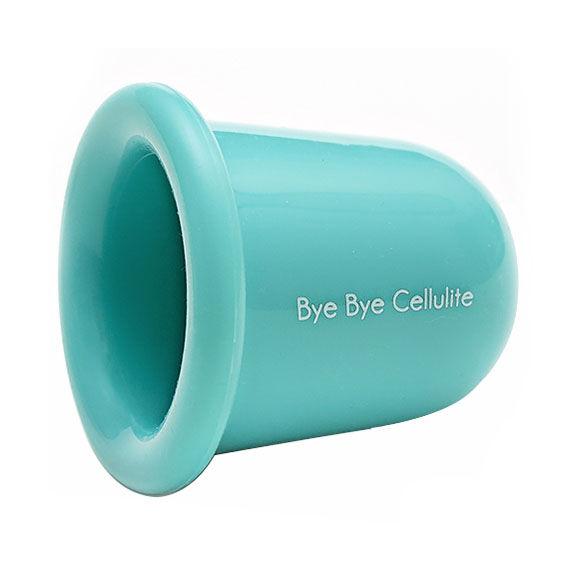 Les Secrets d'Eglantine Bye Bye Cellulite Bleue