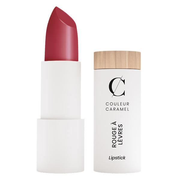Couleur Caramel Rouge à Lèvres Mat Bio N°121 Rouge Brique 3,5g