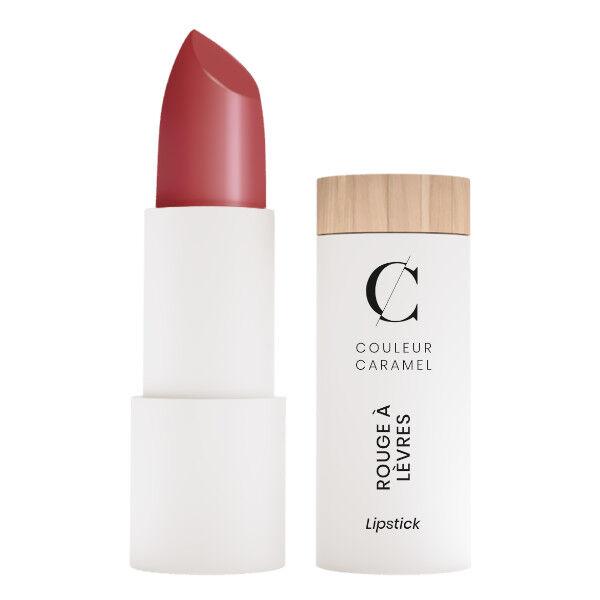 Couleur Caramel Rouge à Lèvres Satiné Bio N°507 Terracotta 3,5g