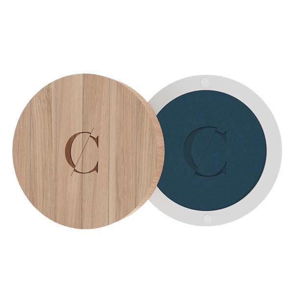 Couleur Caramel Ombre à Paupières Bio N°076 Bleu Marine Mat 1,7g