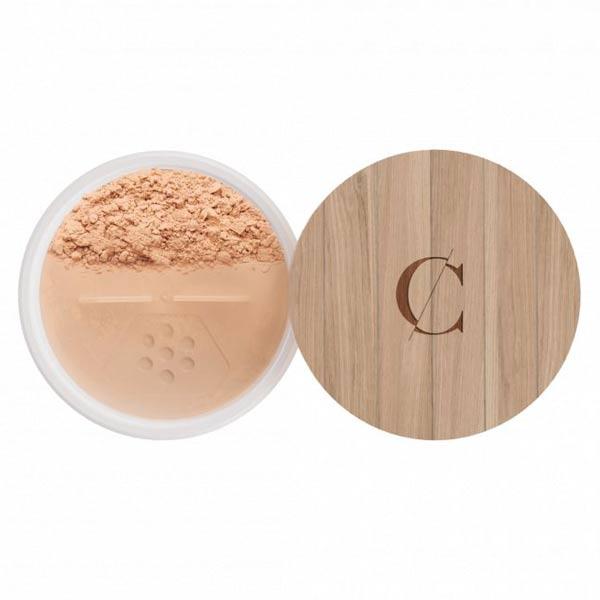 Couleur Caramel Fond de Teint Minéral Bio N°21 Beige Clair