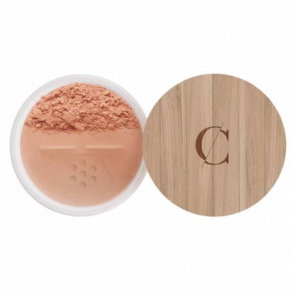Couleur Caramel Fond de Teint Minéral Bio N°26 Brun Clair