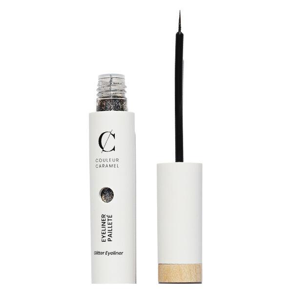 Couleur Caramel Eyeliner Pailleté Bio N°20 Infini 4ml