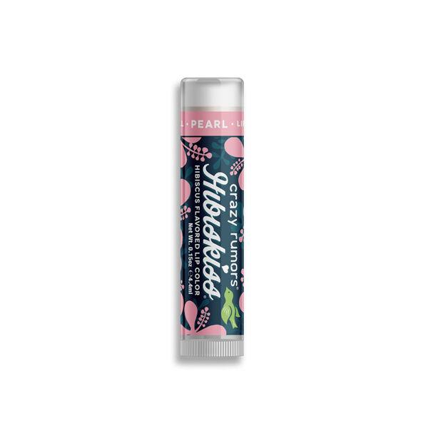 Crazy Rumors Baume à Lèvres Coloré Bois de Rose 4,4ml
