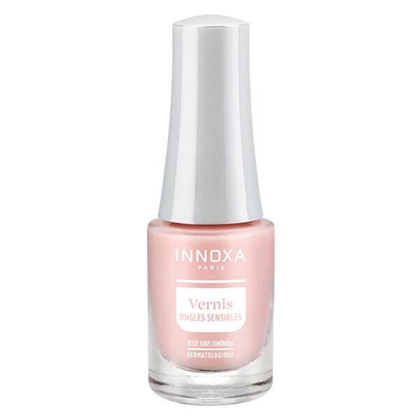 Innoxa Vernis à Ongles N°101 Rose Lacté 5ml