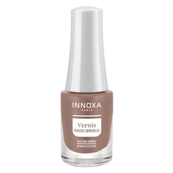 Innoxa Vernis à Ongles N°204 Beige Naturel 4,8ml