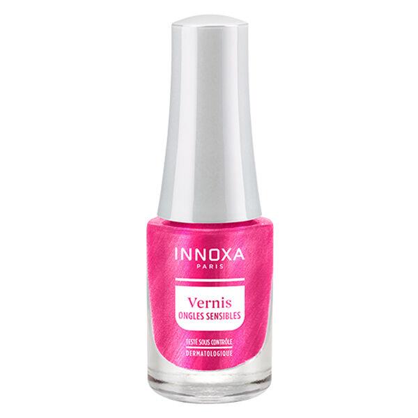 Innoxa Vernis à Ongles N°608 Rose St-Malo 5ml
