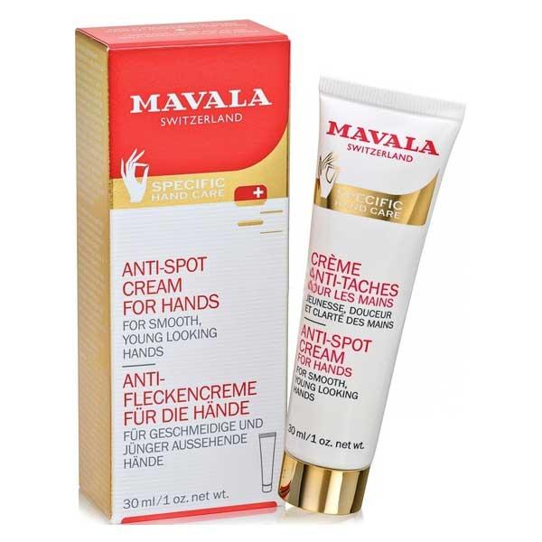 Mavala Crème Anti-Taches Pour Les Mains 30ml