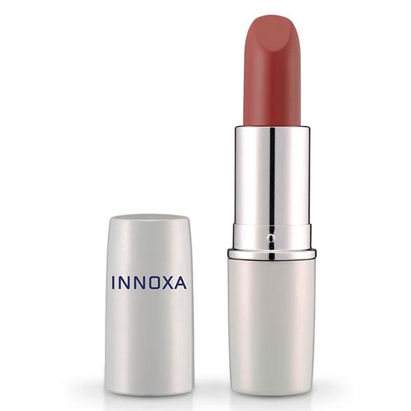 Innoxa Lèvres Rouge à Lèvres Inno'Lips Satiné 212 Brun Rosé 4ml