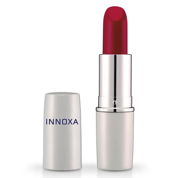Innoxa Inno'Lips Rouge à Lèvres Satiné 403 Rouge Rouge