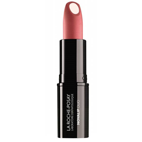 La Roche Posay Novalip Duo Rouge à Lèvres Rose Pêche (05) 4ml