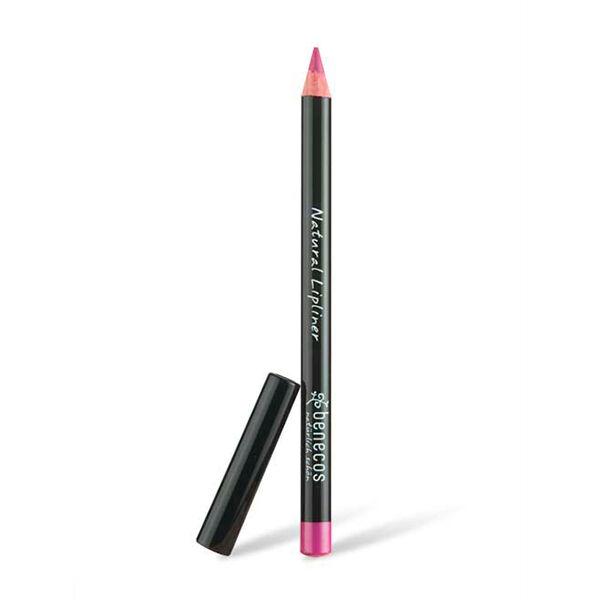 Benecos Crayon Contour Lèvres Rose
