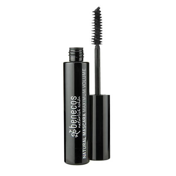 Benecos Mascara Volume Noir 8ml