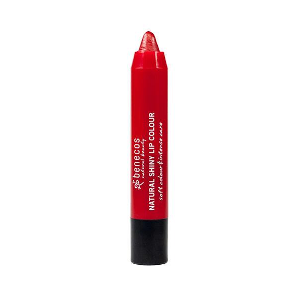 Benecos Peinture à Lèvres Silky Tulip