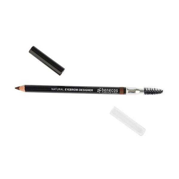 Benecos Crayon Sourcils Marron