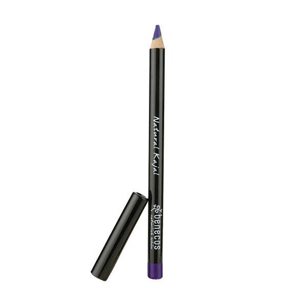 Benecos Crayon Contour des Yeux Violet