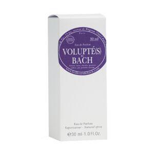 Elixirs & Co Eau de Parfum Volupté de Bach 30ml - Publicité