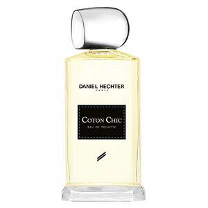 Daniel Hechter Collection Couture Eau de Toilette Coton Chic 100ml - Publicité
