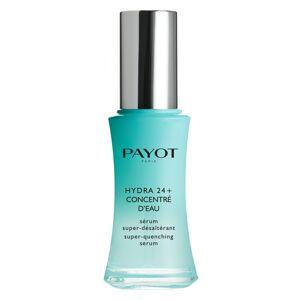 Payot Hydra 24+ Concentré d'Eau Sérum 30ml - Publicité