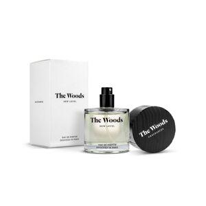 Brooklyn Soap Company The Woods New Level Eau de Parfum 50ml - Publicité
