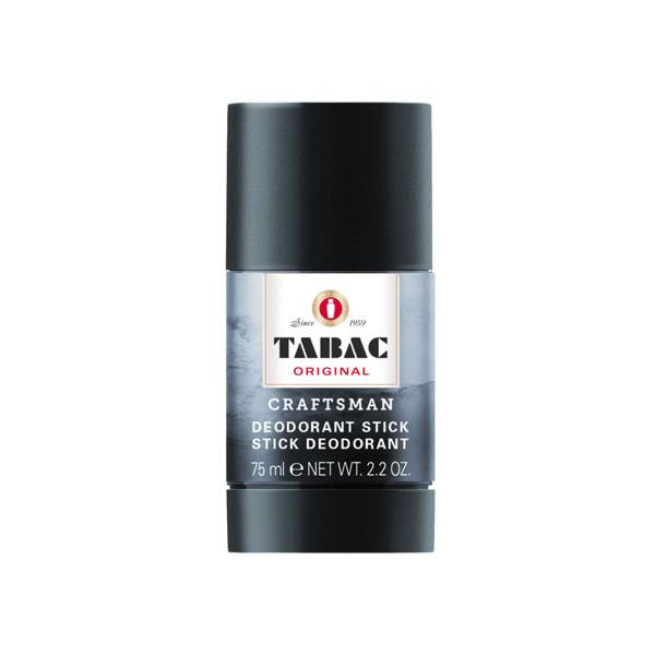 Tabac Original Craftsman Déodorant Stick 75ml