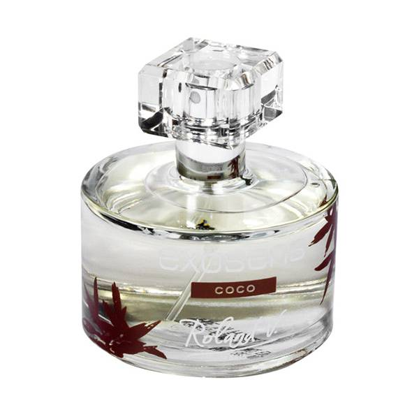 Exosens Eau de Parfum Coco 60ml