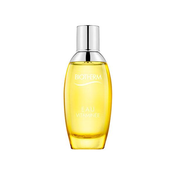 Biotherm Parfum Femme Eau Vitaminée Tonifiante À La Vitamine E 50ml