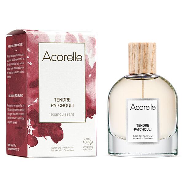 Acorelle Eau de Parfum Tendre Patchouli 50ml