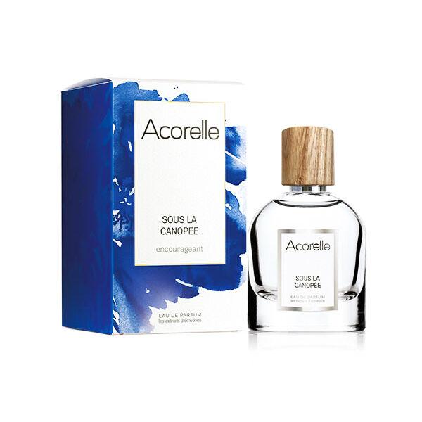 Acorelle Eau de Parfum Sous La Canopée 50ml