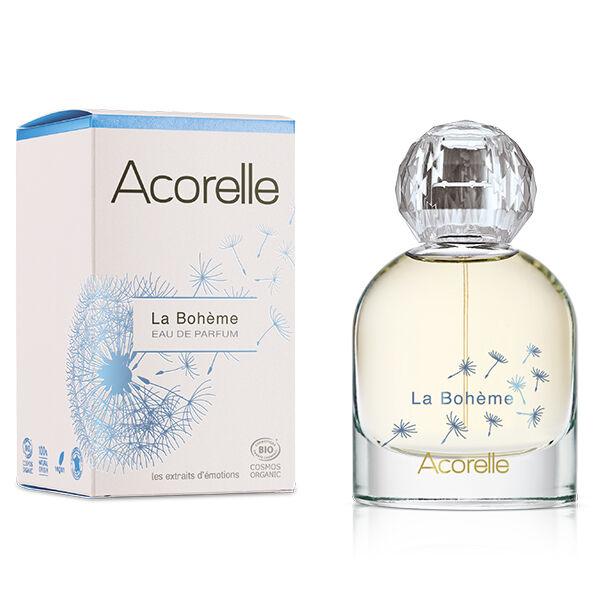 Acorelle Eau de Parfum Bio La Bohème 50ml
