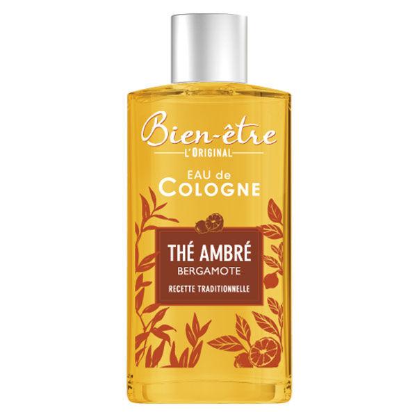 Bien Etre Bien-Être L'Original Eau de Cologne Thé Ambré Bergamote 250ml