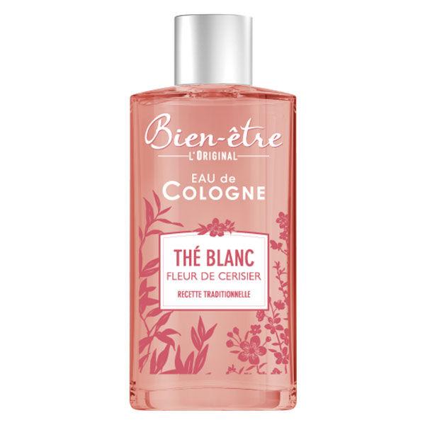 Bien Etre Bien-Être L'Original Eau de Cologne Thé Blanc Fleur de Cerisier 250ml