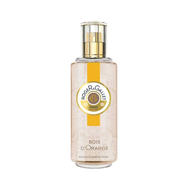 Roger & Gallet Bois d'Orange Eau Fraiche Vapo 100ml