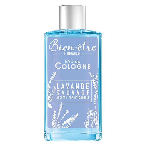 Bien Etre Bien-Être L'Original Eau de Cologne Lavande Sauvage 250ml