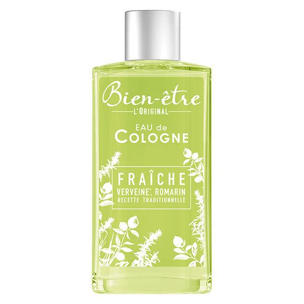 Bien Etre Bien-Être L'Original Eau de Cologne Fraiche Verveine Romarin 250ml