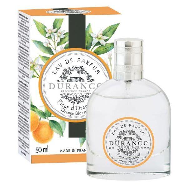 Durance Fleur d'Oranger Eau de Parfum 50ml