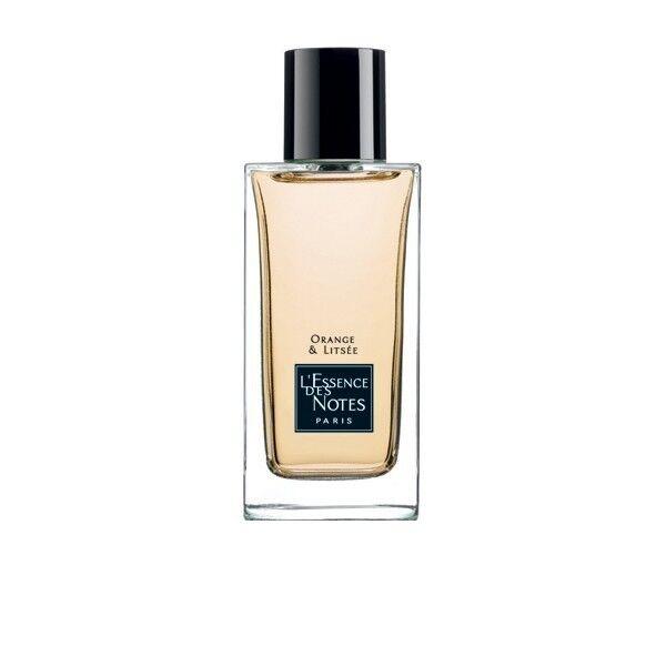 Essence des Notes Orange et Litsée Eau de Parfum 30ml