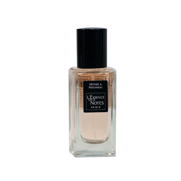 Essence des Notes Vétiver et Patchouli Eau de Parfum 30ml