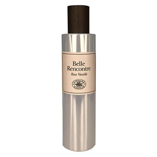 La Maison de la Vanille Continental Eau de Parfum Belle Rencontre 100ml