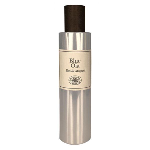 La Maison de la Vanille Continental Eau de Parfum Blue Oïa 100ml