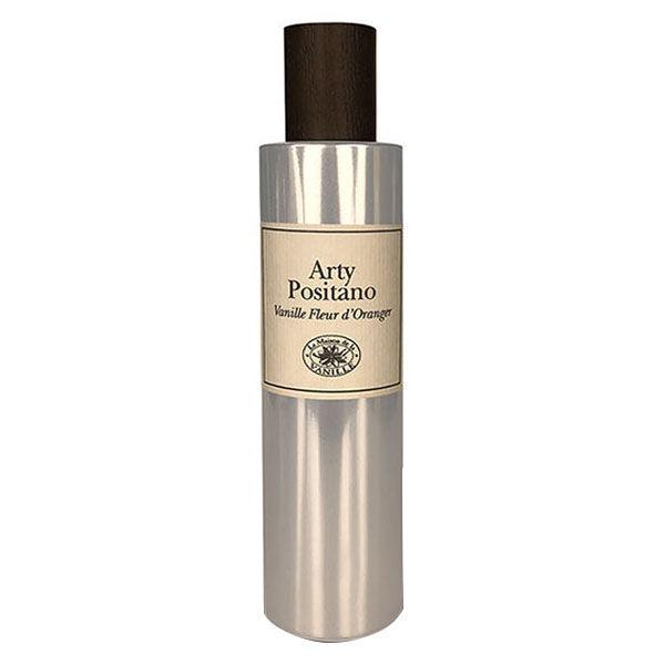 La Maison de la Vanille Continental Eau de Parfum Vanille Arty Positano 100ml