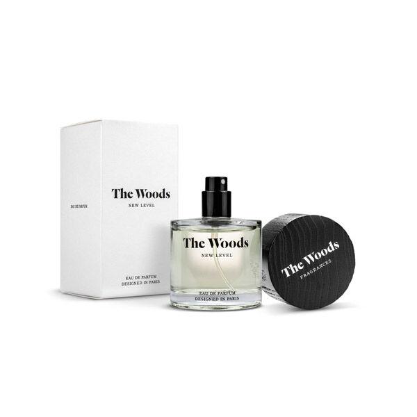 Brooklyn Soap Company The Woods New Level Eau de Parfum 50ml
