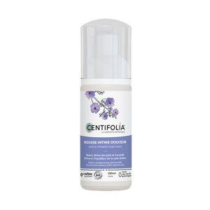 Centifolia Mousse Intime Douceur Bio 100ml - Publicité