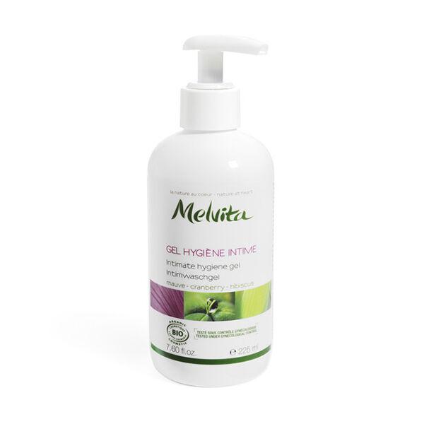 Melvita - Les Essentiels - Gel Hygiène Intime 225ml