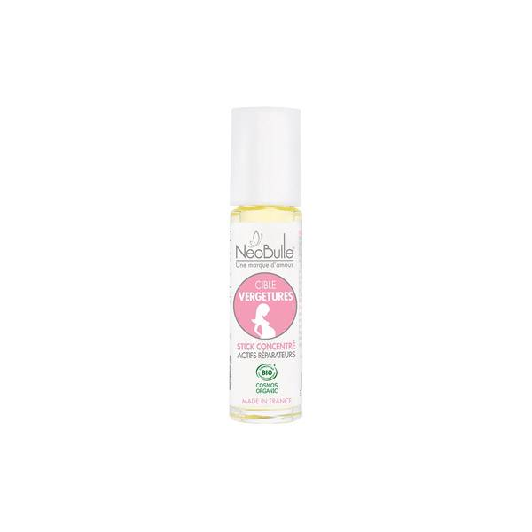 Neobulle Stick Concentré Réparateur Vergetures 9ml