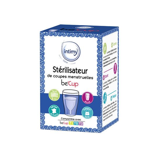 Intimy Be'Cup Stérilisateur Micro-Ondes