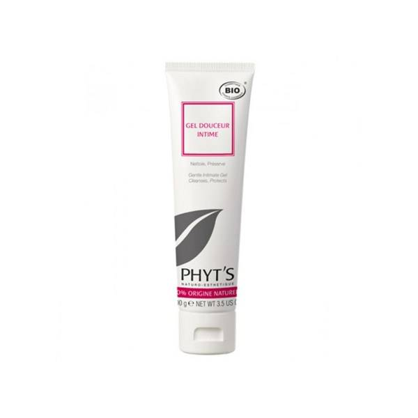 Phyts Phyt's Gel Douceur Intime 100g