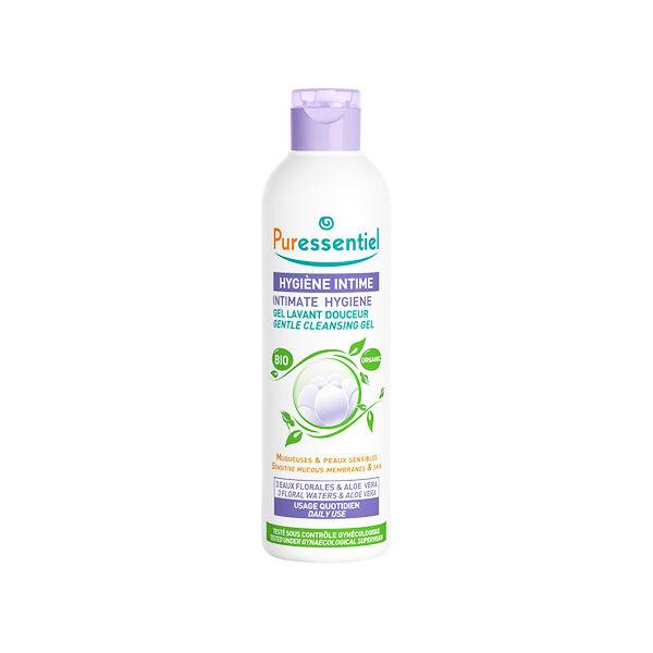 Puressentiel Hygiène Intime Gel Lavant Douceur Bio 500ml