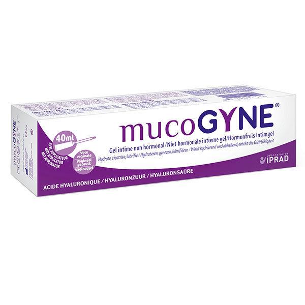 Mucogyne Gel Intime Non Hormonal 40ml